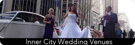 perth city wedding cars