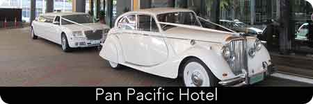 classic bridal transport