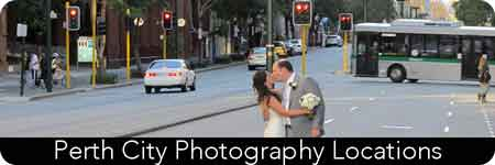 perth city wedding cars