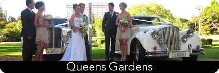 jaguar mk5 wedding cars