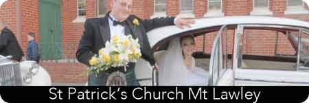 bridal car hire