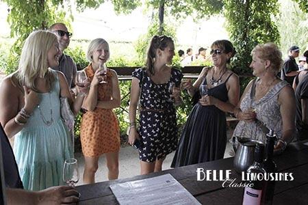 perths best wine tour
