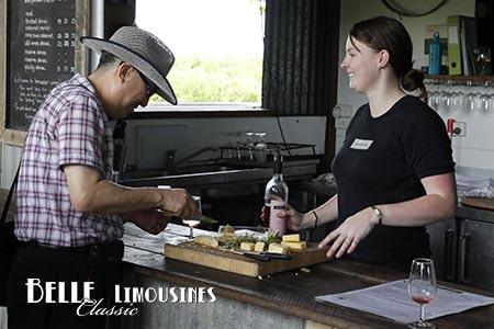limo wine tours perth