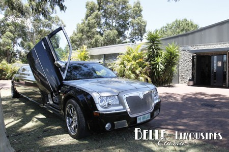 limo tours swan valley perth