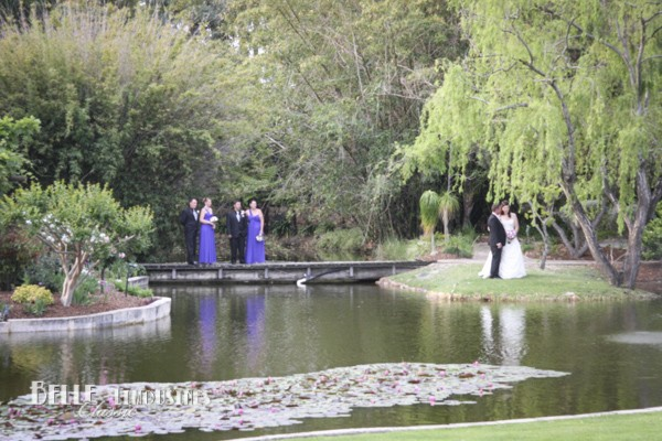 willow pond wedding