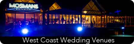 coastal wedding venues