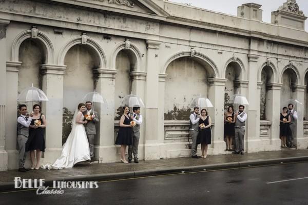 cliff street wedding photography