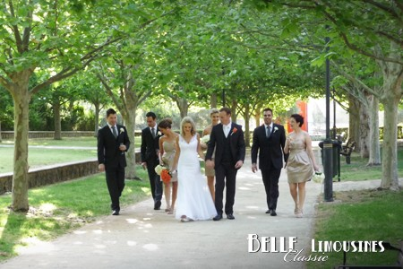 belle classic weddings