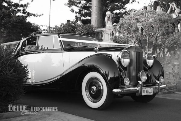 rolls royce wraith limousine