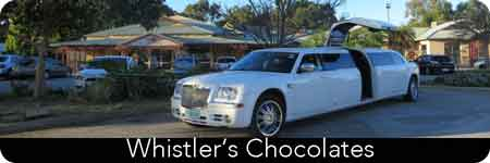 limousine wine tours near perth