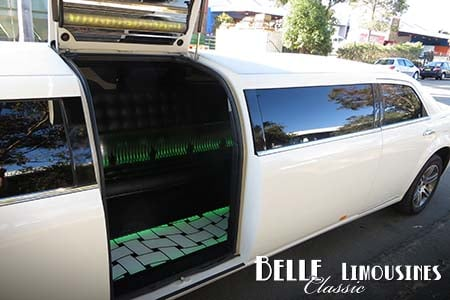 chysler limos perth & Chrysler Jet Door Limo | Wedding Limos Perth | Belle Classic ... Pezcame.Com