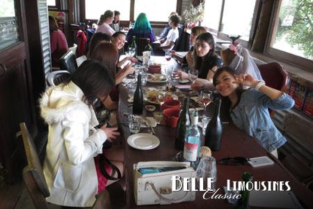 swan valley wine tours