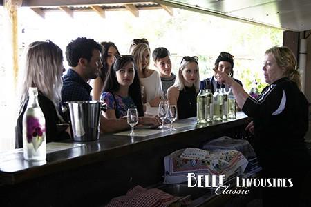 perth wine tours