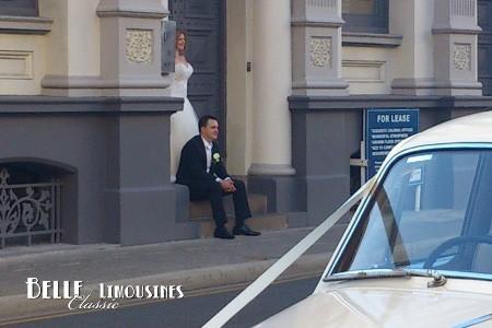 Feature photos were in Fremantle