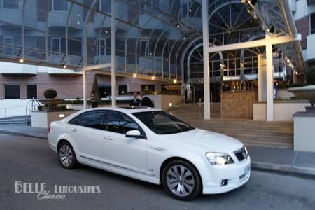 belle limousines