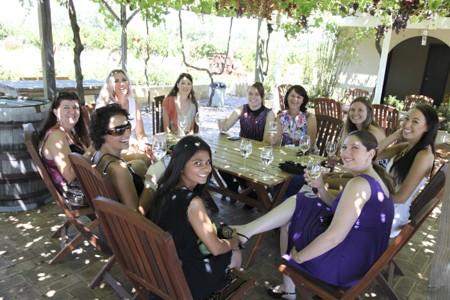 pinelli winery