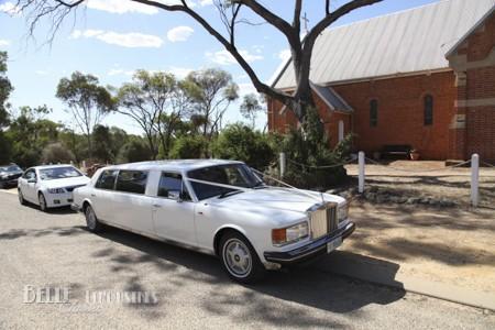 limousine hire