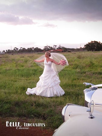 Care free wedding photography in the Swan Valley near Perth
