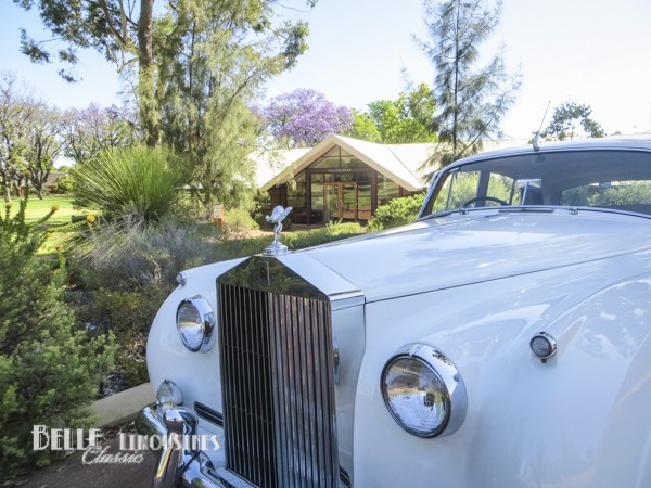 rolls royce wine tours