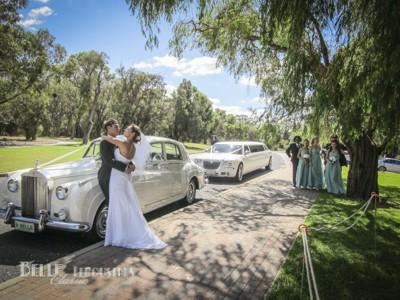 luxury chrysler limousines