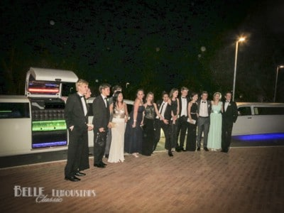 perth limousines