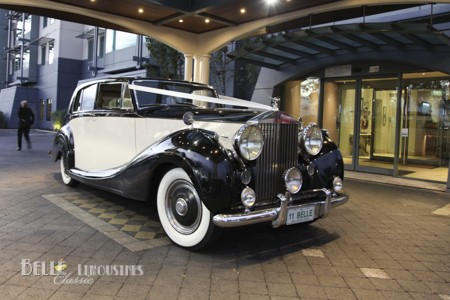 rolls royce wraith wedding cars