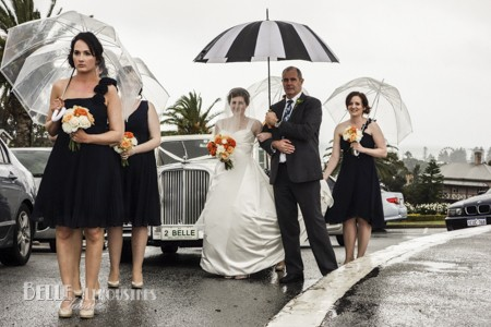 jaguar wedding cars
