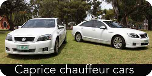 luxury charter vehicles