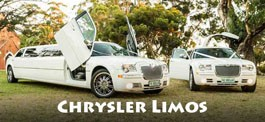 chrysler-limos