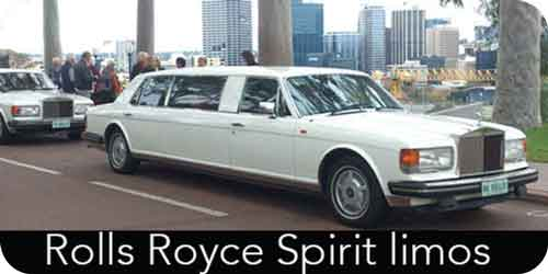 budget limousine hire