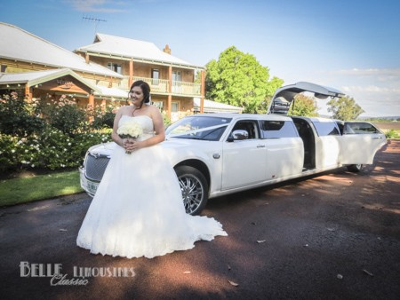 swan valley limo hire