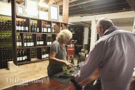 perth wine tours