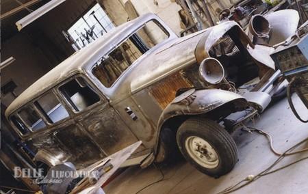 classic american limo