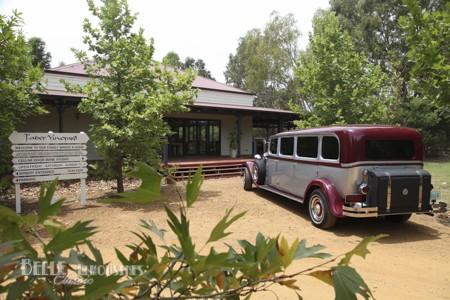 classic limousine hire