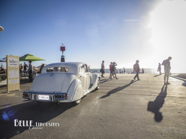 fremantle wedding cars