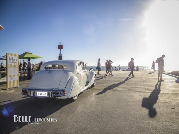 fremantle wedding cars