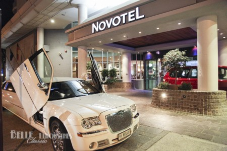 perth limousine hire
