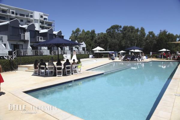 ascot quays hotel
