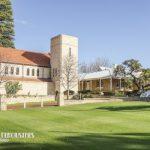 belle-limousines-at-st-hildas-college-chapel-9