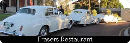 wedding cars in kings park
