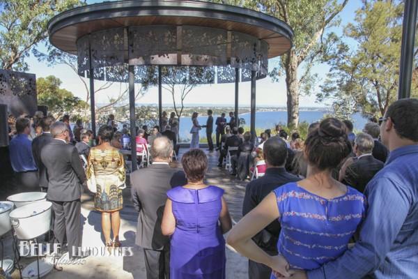 marlee pavilion wedding