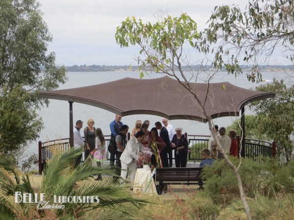 dryandra lookout pavilion