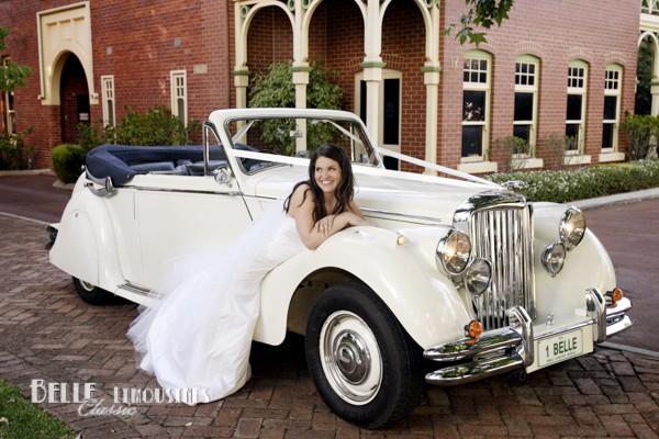 Clic Wedding Cars Ideas 2018