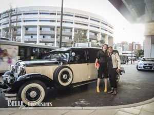 li9mousine service