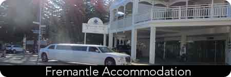 limos in fremantle