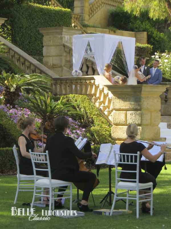 caversham house weddings