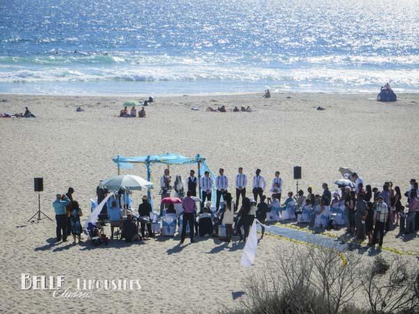 perth beach weddings