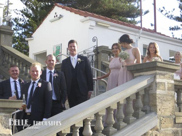 weddings near fremantle