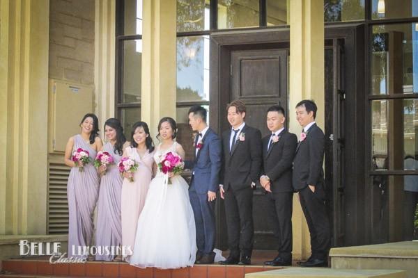plc wedding