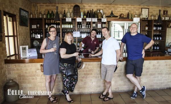 swan valley wineries
